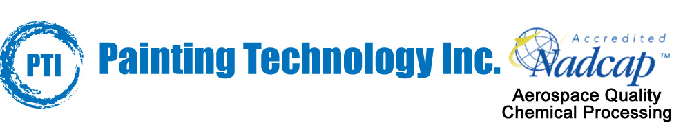 Painting Technology Inc